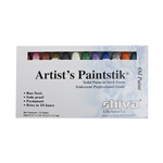 Shiva® Artist Paintstik® - 12 Color Iridescent Assortment