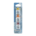 Shiva® Artist Paintstik® - 3 Color Iridescent Autumn Mini Assortment