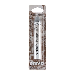 Shiva® Artist Paintstik® - Pewter Gray