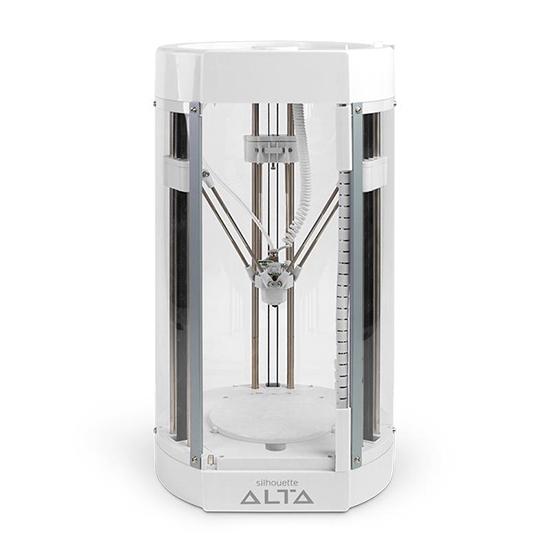 Silhouette Alta 3D Printer