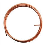 Copper Wire - Dead Soft Round
