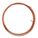 Copper Wire - Dead Soft Round 14 gauge