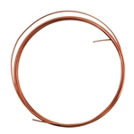 Copper Wire - Dead Soft Round 16 gauge