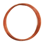 Copper Wire - Dead Soft Round 26 gauge