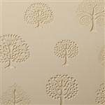Jewelry Artist Elements - Tree of Life Embossed