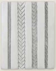Lisa Pavelka Border Mold - Ropes & Braids
