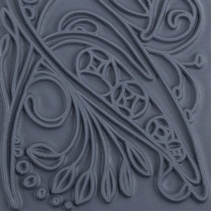Christi Friesen Texture Stamp - Nouveau