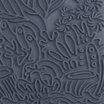 Christi Friesen Texture Stamp - Coral Reef