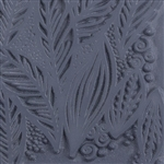 Christi Friesen Texture Stamp - Leaf Mob