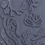 Christi Friesen Texture Stamp - Art Nouveau