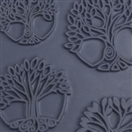 Christi Friesen Texture Stamp - Tree of Life