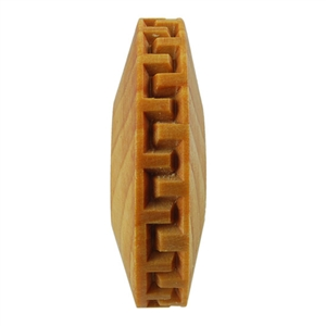 Wooden Finger Roller - Zip Zap 8mm