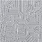 Texture Tile - Circuit Board Fineline