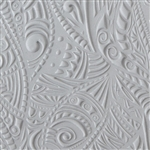 Texture Tile: Tribal Zentangle