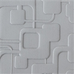 Texture Tile - Techno Square Embossed