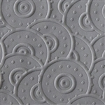 Texture Tile - Random Rivet Embossed