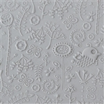 Texture Tile - Folklore Embossed