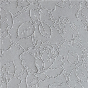 Texture Tile: Thorny Roses Fineline