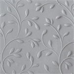 Texture Tile - Wall of Vines Embossed