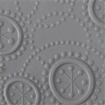Texture Tile - Cute As a Button Embossed