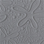 Texture Tile - Cosmic Starfish Embossed