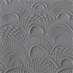 Texture Tile - Seashell Sunrise