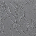 Texture Tile - Snail Parade Embossed