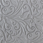 Texture Tile: Leaves & Tendrils