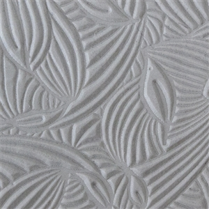 Texture Tile: Dancing Hosta