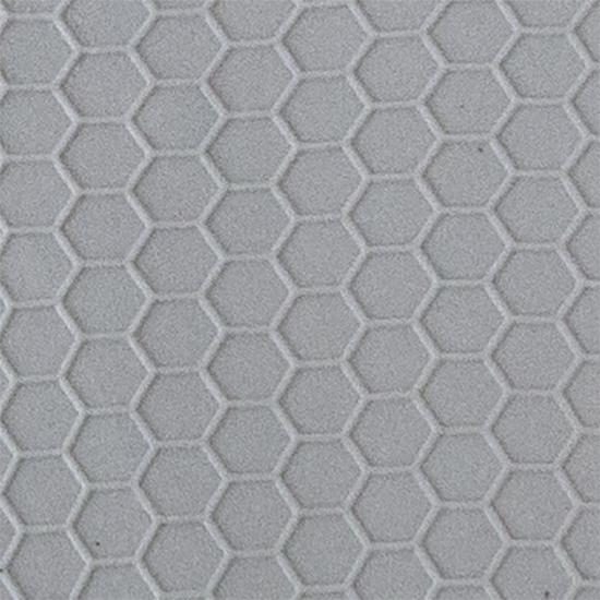 Flexible Texture Tile 4 X 2 Honeycomb Cool Tools