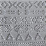Texture Tile: Tribal Borders