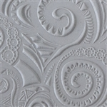 Texture Tile: Swirly Hearts