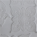 Texture Tile - Mehndi Elements