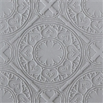 Texture Tile - Vintage Wallpaper