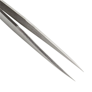 Dumont High Precision Polished Tweezers