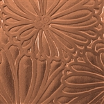 Textured Metal - Spontaneous Bloom - Copper