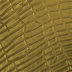Textured Metal - Richter Scale - Brass 22 gauge
