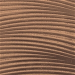 Textured Metal - Sand Swept - Bronze 22 gauge