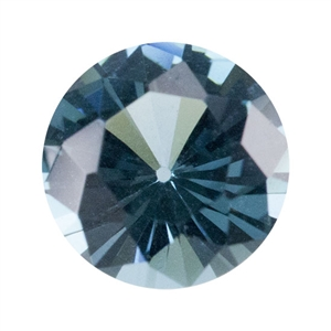 Nano Gems - London Blue Medium - Round