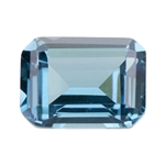 Nano Gems - London Blue Medium - Radiant