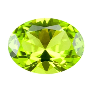 Nano Gems - Kryptonite Medium - Oval