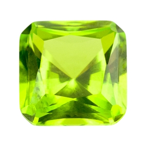 Nano Gems - Kryptonite Medium - Asscher
