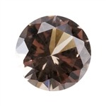 Nano Gems - Smoky Brown - Round