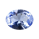 Nano Gems - Tanzanite Light - Oval