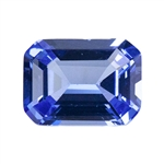 Nano Gems - Tanzanite Light - Radiant