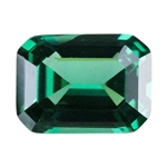 Nano Gems - Green Tourmaline - Radiant