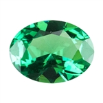 Nano Gems - Emerald Medium - Oval