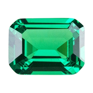 Nano Gems - Emerald Medium - Radiant