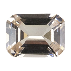 Nano Gems - Tea Topaz Light - Radiant