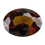 Nano Gems - Garnet Medium - Oval